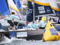 Bermudian Durham Completes Argo Group Gold Cup Line Up in 69th Competition