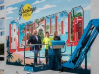 New Mural Unveiled in City of Hamilton on Church Street