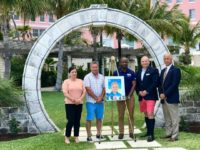 Bermuda Hotel Association Scholarship Renamed in Honour of Adrian Hassell