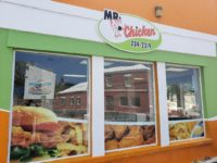 Mr Chicken Opens at 11am in Somerset Today – Official Ribbon Cutting on Saturday