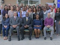Bermuda Participates in  Emergency Financial Assistance Workshop