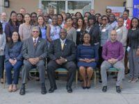 Bermuda Participates in  Emergency Financial Assistance Workshop