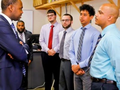 Meet The Bright Young Men Behind New TreeFrog App For Government News & Information