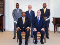Government House: Celebrating Service in Bermuda