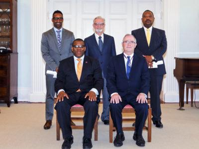 Government House: Celebrating Service in Bermuda