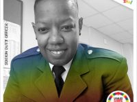 BPS SDO & BPSU SecondVP Linda Bogle-Mienzer Regional LGBTQI Representative