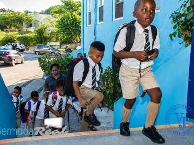 Update: Paving The Way to Abolishing Middle Schools & School Readiness For New Term