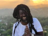 Buju Banton Joins Border Splash Campaign For Transatlantic Unity