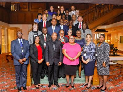 Bermuda Hosts International Ombudsman Conference