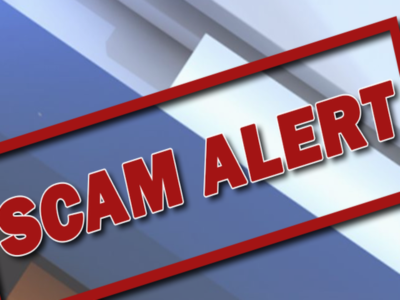 Police Scam Alert: Butterfield Bank Online Account Verification Phishing E-mail
