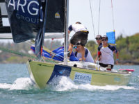 ARGO Gold Cup: Price is Right in Shifty Conditions