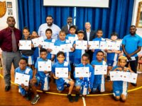 Targeted Primary Prevention Programme  Celebrates First Group of Graduates