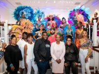 Heritage Month: Bermudian Carnival Costume Designers Win Competition