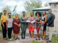 Minister of Education Congratulates Bermuda College Students on Early Childhood Education Bursary Awards