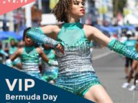 BTA: Bermuda Day VIP Access for Visitors, Beyond the Front Row
