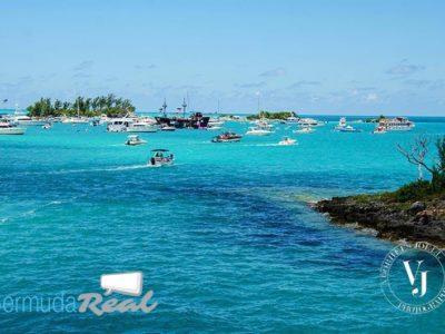 Bermudian Tourism Ambassador Wins International Award