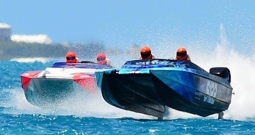 BEDC Geared Up to Host Fourth Annual St George's Marine Expo