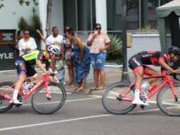 Sinclair Packwood Memorial Race Results Bermuda Day 2019