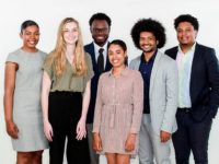Six 'High-Achieving' Undergrads Working as Summer Interns at Cabinet Office