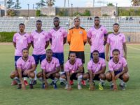 Bermuda's Gombey Warriors Sporting New Uniforms For Concacaf Gold Cup Matches