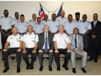 BPS: Eleven Police Officers Promoted to Sergeant