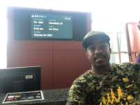 Rodney Smith Jr Completes Mission to Mow Veteran's Lawns in US Thanks to Delta