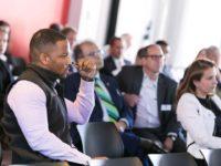 BDA: Bermuda government, industry group heads to Toronto