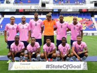 Motorcade Planned to Commemorate Gombey Warriors on Historic Concacaf Victory