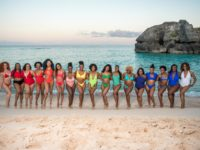 Black Women Empowerment Inspires Bermuda Retreats