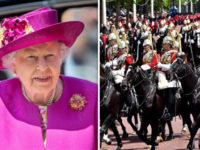 Queen's Birthday Honours List Names Five Recipients