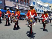 Annual Queen's Birthday Parade Takes Place on Saturday Morning