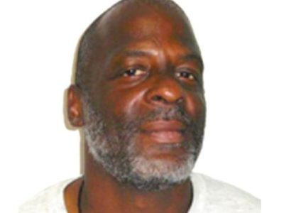 Minister of Legal Affairs Public Notice of Release of Sex Offender – Junius Carman Caines