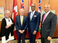 Toronto Forum Visit Highlights Business Opportunities