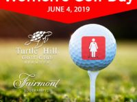 Fairmont Southampton to Host Women's Golf Day at Turtle Hill Golf Club