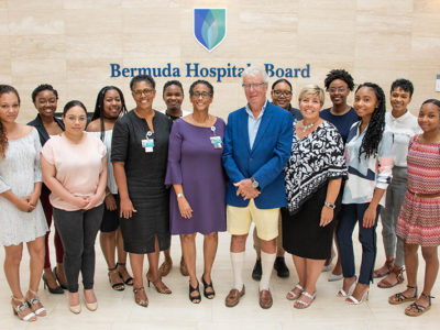 BHB Receives Third $350,000 Donation in Three Years For Scholarships & Employee Training