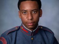 Bermuda Native Graduates Valley Forge Military Academy, Headed for Suffolk University