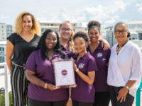 Island Tour Centre Achieves National Service Standard Certification