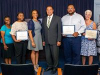 Public Service Bursary Award Recipients Announced