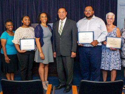 Public Service Bursary Award Recipients Announced