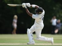 Sussex Cricket: Bermuda's Own Delray Rawlins Scores Maiden Century in 'Exhilarating Partnership of 128'