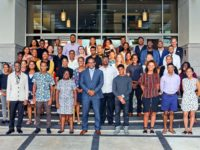 Ministry of Education Celebrates 2019 Scholarship & Award Recipients