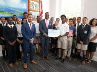 Government Helps Fund Future Leaders of Bermuda Programme With $25,000 Award