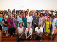 Mirrors Programme Honours Volunteers and Service Partners