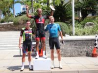 Dominique Mayho Adds to 2019 Titles With 'Dramatic Sprint Finish' in Weekend Championships