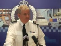 Police Commissioner & Minister Invite Media To Do a Walkabout on Court Street & Areas in Warwick