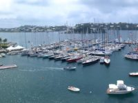 BTA Secures Team & Host Partner Position With Clipper Round the World Yacht Race