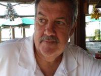 Residents Mourn Sudden Death of Former Owner of Salt Rock Grill Ronald Thorne