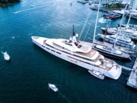 BTA Welcomes Expected Boost From Island's New 'Super Yacht' Incentives