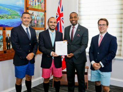 XBTO International Receives Digital Asset License in Bermuda