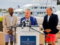 Superyachts in Bermuda Could Generate 'As Much As $130,000' in Revenue Per Week
